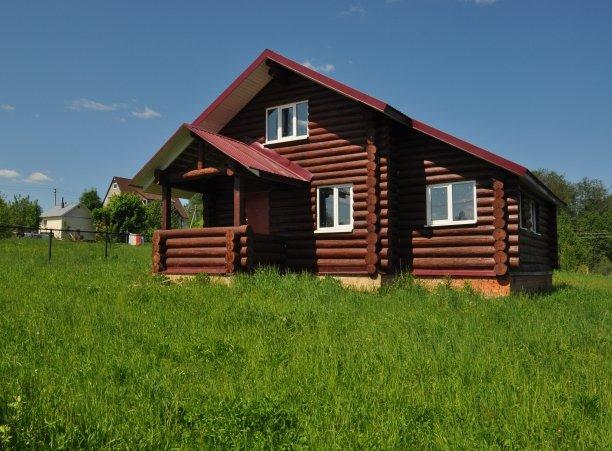 Частный дом и земельный участок