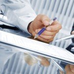 Договор цессии между юридическим и физическим лицом