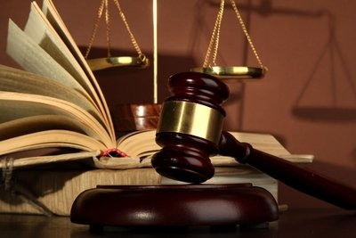 судебный молот
