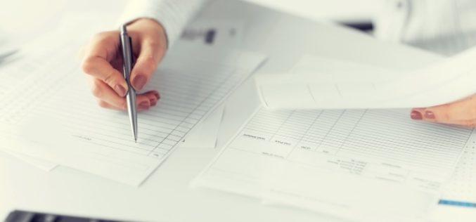 Как правильно заполнить и сдать новую форму 4-ФСС?