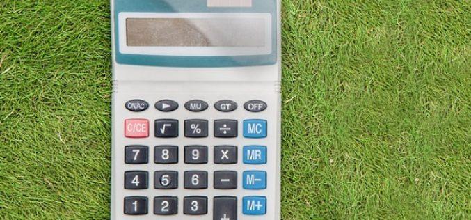 Как посчитать кадастровую стоимость земли?