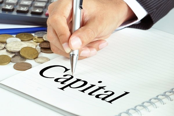 Уставной капитал