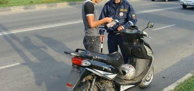 Нужны ли права на скутер в России? Водительская категория для вождения мопеда и штраф за вождение без прав