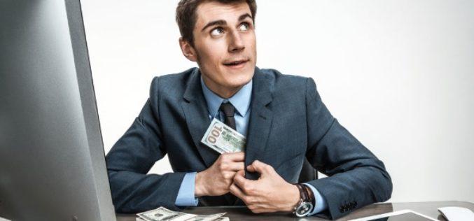 Особенности мошенничества в сфере предпринимательства