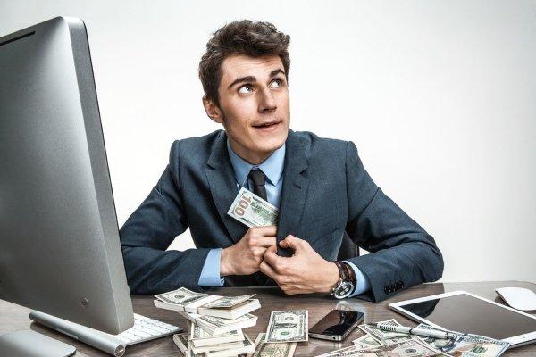 Мошенничество в сфере предпринимательской деятельности