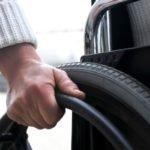 Оформление группы инвалидности