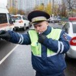 Когда водителя могут лишить водительского удостоверения?