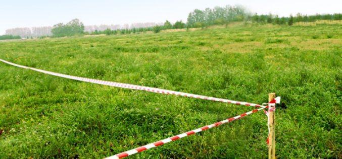Особенности процедуры уточнения границ земельного участка
