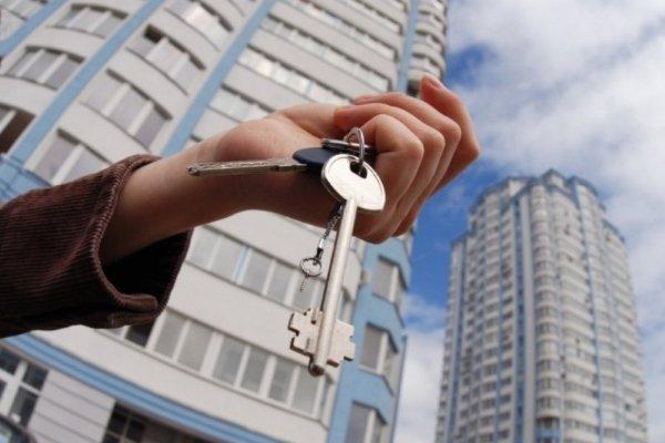 Преимущества квартиры в новостройке