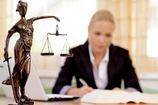 Рассмотрение дела без истца