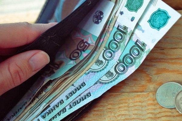 Выплаты и компенсации работнику