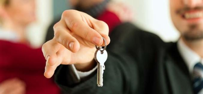 Договор аренды квартиры между физическими лицами