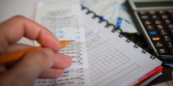 Расчёт налогового вычета
