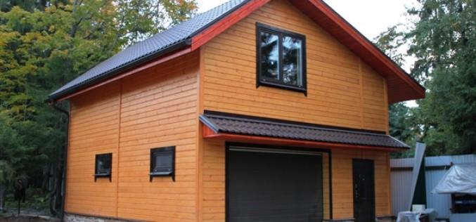 Договор купли продажи гаража между физическими лицами, образец и оформление