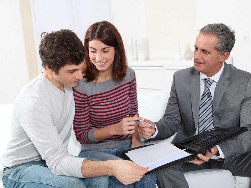 Заключение договора о купле-продаже квартиры