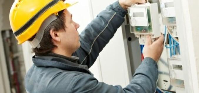 Стоимость установки электросчётчика в квартире