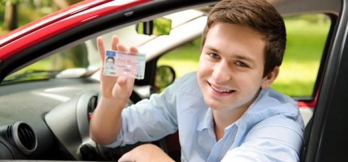 Восстановление водительского удостоверения при утере