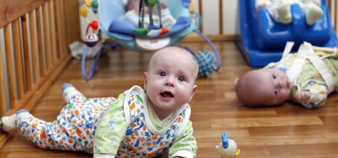 Как усыновить ребенка из дома малютки? Требования к усыновителям
