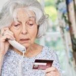 Мошенничество по телефону: распространенные схемы обмана
