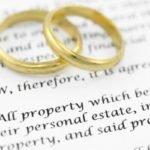Как составить и расторгнуть брачный договор?