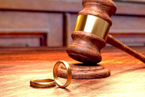 Документы на алименты в бракоразводном процессе