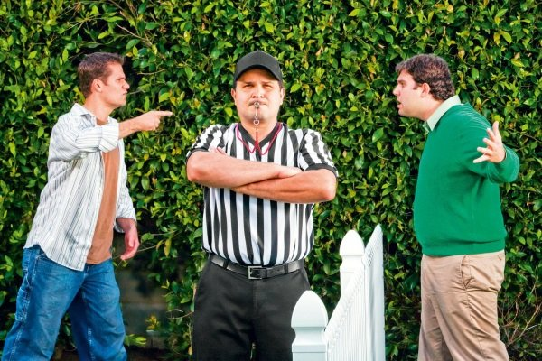 Урегулирование спор о праве на владение имуществом