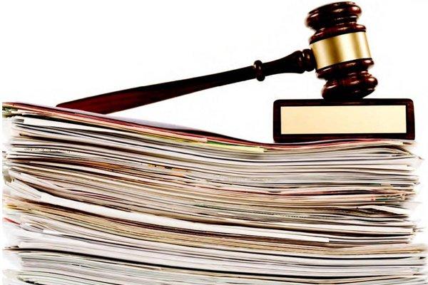 Рассмотрение банкротства в суде