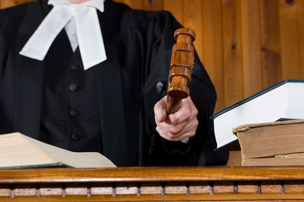 От количества доказательств зависит решение суда