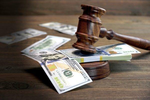 Возврат денежных средств через суд