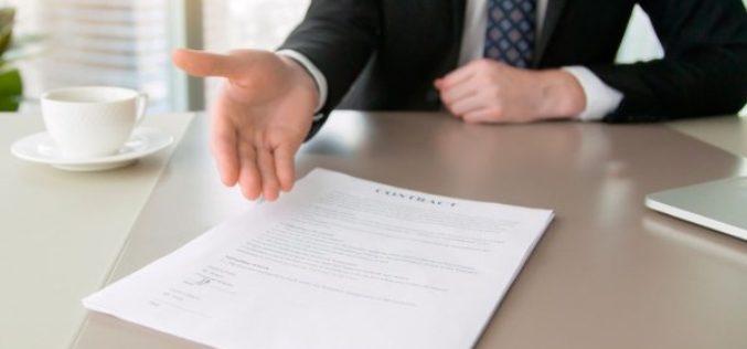 Тонкости составления и заключения гражданско-правового договора?
