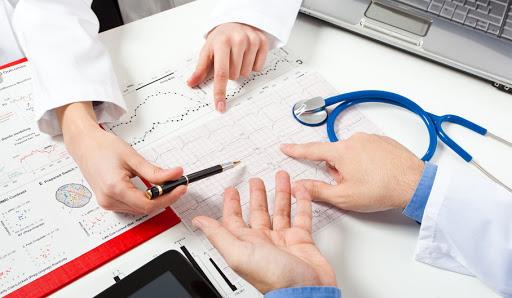 Услуги медицинских переводов