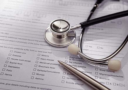 Помощь по медицинским переводам